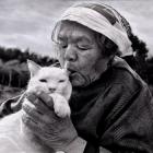 伊原美代子写真展 「みさお と ふくまる ~もうひとつの物語~」