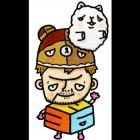 2012 新326展+「345X326」(ナカムラミツル×伊原美代子)
