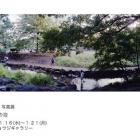 平野恵写真展「日々の泡」