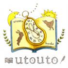 タイムトラベル専門書店 utouto