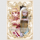Sakizo×ようし二人展~FANTASY OF THE DREAM~